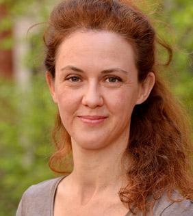 Anika Gehlert